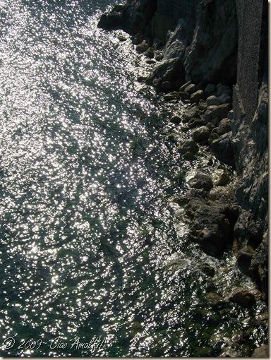 Ciao Amalfi Coast Blog Sun