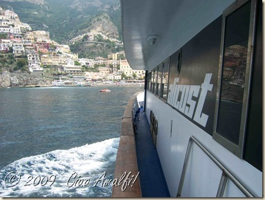 Ciao Amalfi Coast Blog Alicost