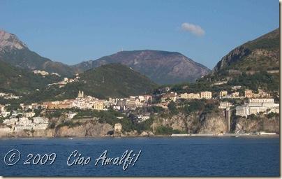 Ciao Amalfi Coast Blog Vietri sul Mare
