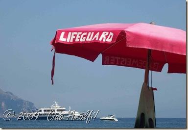 Ciao Amalfi Coast Summer Rosso12