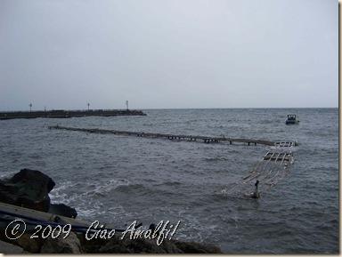Ciao Amalfi Coast Blog maltempo Amalfi