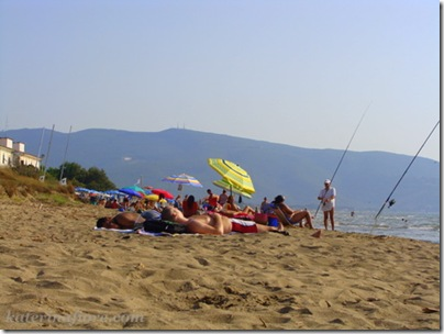 La Giannella Beach