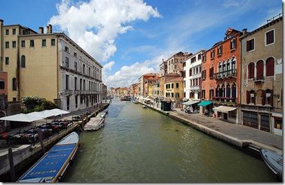 Venice1 Cecil Lee