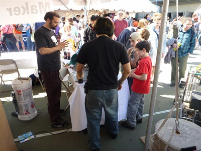 Maker Faire MITers[1]