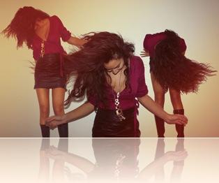 lookbook.nu 'dance with myself'