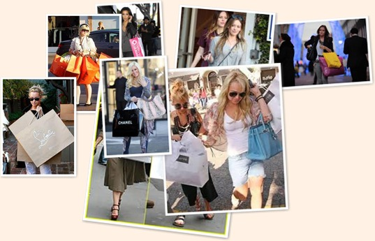 View Celebs Shop