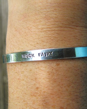 rockfairybracelet