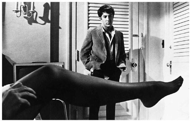 """""""I just want to say one word to you...plastics."""" Signifying that plastics were the wave OF the future, these words were uttered to Dustin Hoffman's character in the 1967 film The Graduate."""