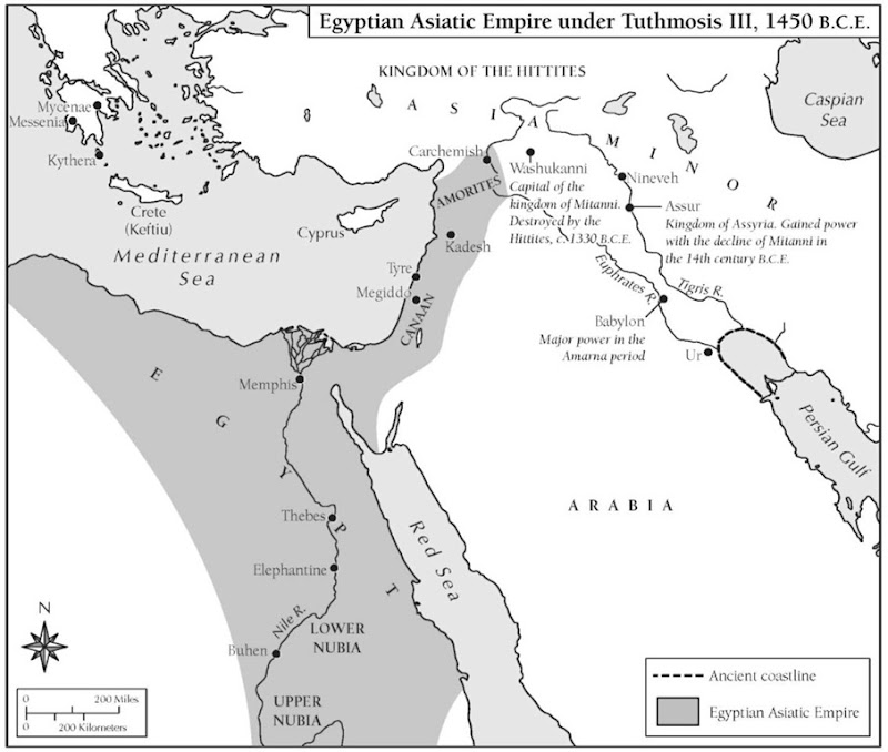 GRECOPTOLEMAIC PERIOD Bce To The Eloquent Peasant - Egypt natural resources