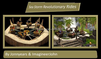 Sea Storm - Jonnyears & ImagineerJohn (lassoares-rct3)