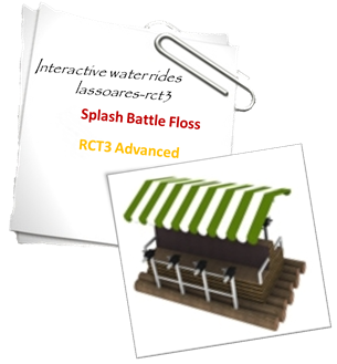 Splash Battle Floss (RTC3 Advanced) lassoares-rct3