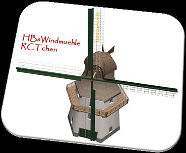HBsWindmuehle I (RCTchen) lassoares-rct3