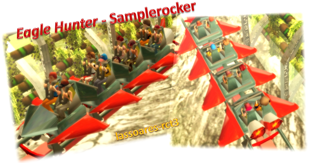 Eagle Hunter (Samplerocker) lassoares-rct3