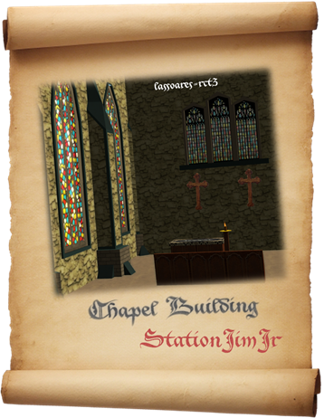 Chapel Building (StationJimJr) lassoares-rct3
