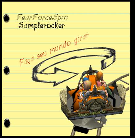 FearForceSpin (Samplerocker) lassoares-rct3