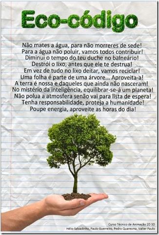 ecoCartaz