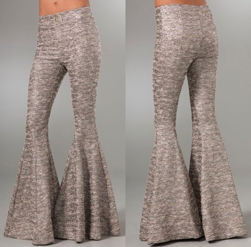 ELLERY Bloodstone silver tweed