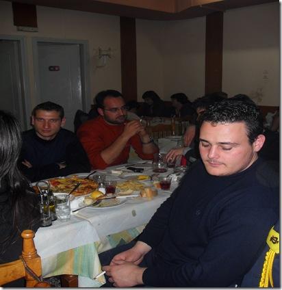 Τραπέζι  μπάντας 009