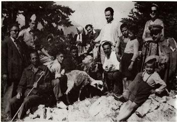 Ανάληψη 1955-Μπαχατούρ