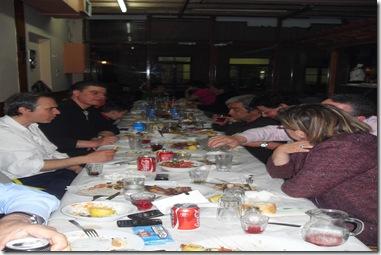 Τραπέζι  μπάντας 006