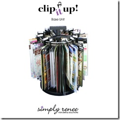 Clip It Up Base Unit