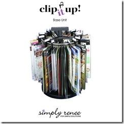Clip It Up Base Unit