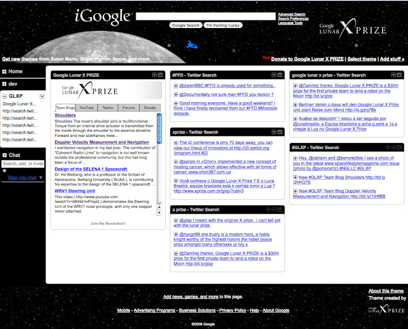 iGoogle theme for causes.jpg