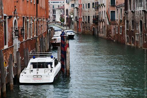 венецианские лодки название
