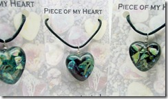 abalone fauna hearts