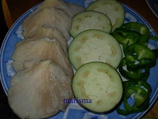 santa rita,verduras con miel de caña,verduras(2)