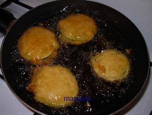 santa rita,verduras con miel de caña,friendo(4)