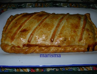 empanada de bonito