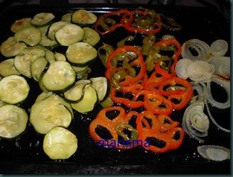 verduras asadas con vinagreta de aceitunas negras-3