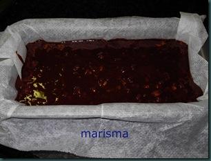 pastel de castañas 6