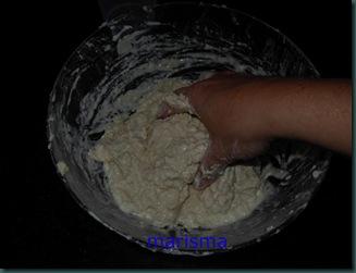 barra de pan rústica 1