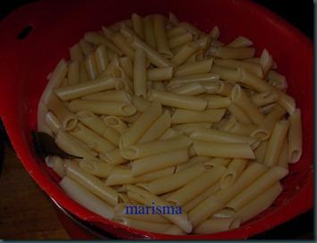 macarrones en salsa de cebolla2
