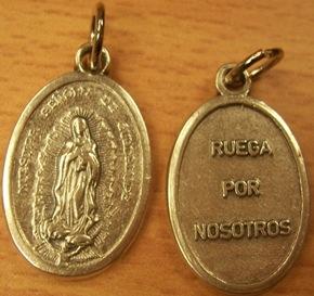 medallita