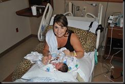 cullens birth 265