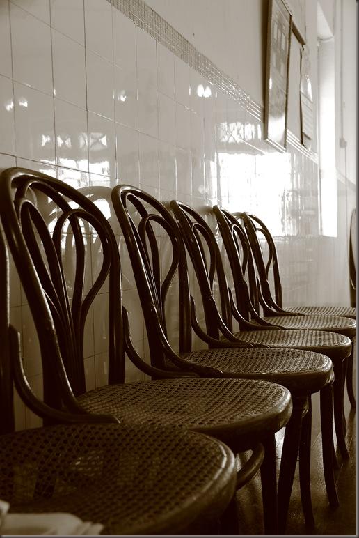 Hainanese Restaurant - Shing Kheang Aun