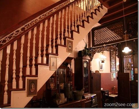 Penang Nyonya restaurant - Hot Wok at zoom2see.com