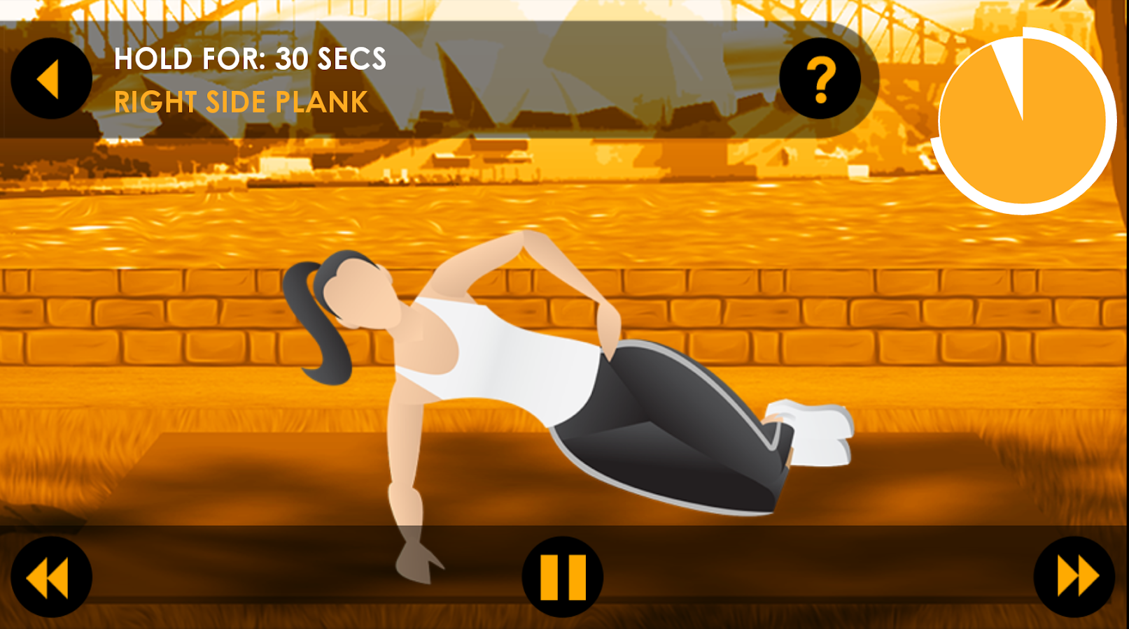 20 Minute Beginners Workout Screenshot 8