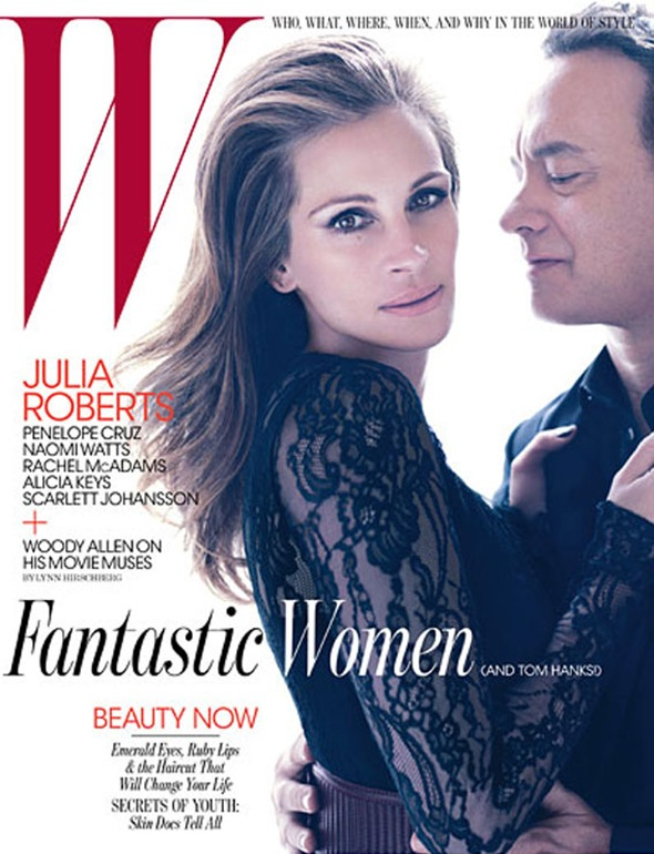 w-jun-2011-julia-roberts-tom-hanks-by-mario-sorrenti-styled-lwren-scott