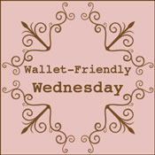 Wallet-Friendly Wednesday
