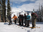 Crested Butte, co Skier Heaven! Slideshow