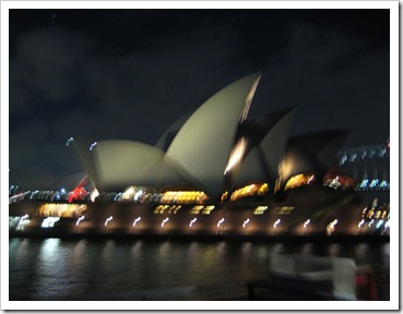 Aussie Trip 732