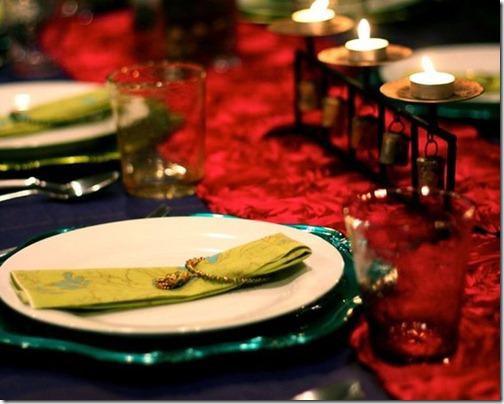 Eat Pray Love Bridal Shower Theme 1