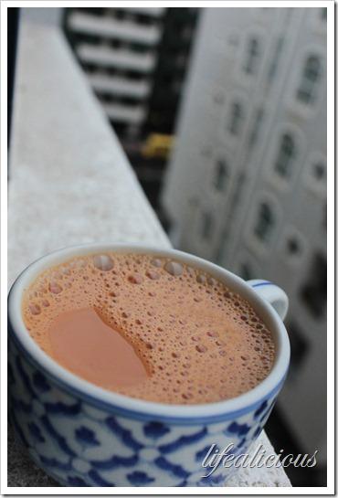 Chai Cuppa