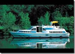 Canal Holidays France