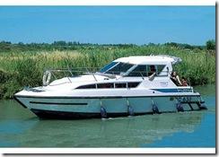 Boating Holidays Thames