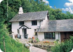 Holiday Cottages Lake District UK